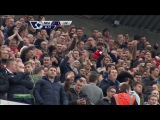 8 тур / Ньюкасл Юнайтед 2-2 Ливерпуль / Ключевые моменты / 19.10.2013