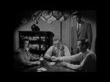 День, когда Земля остановилась (1951, HD 720) фантастика, триллер, драма